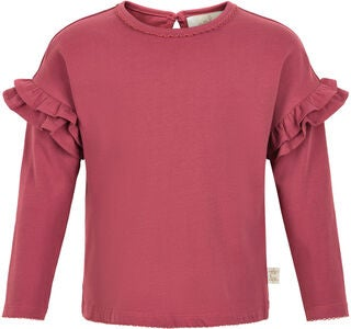Creamie Jersey T-Shirt, Dry Rose