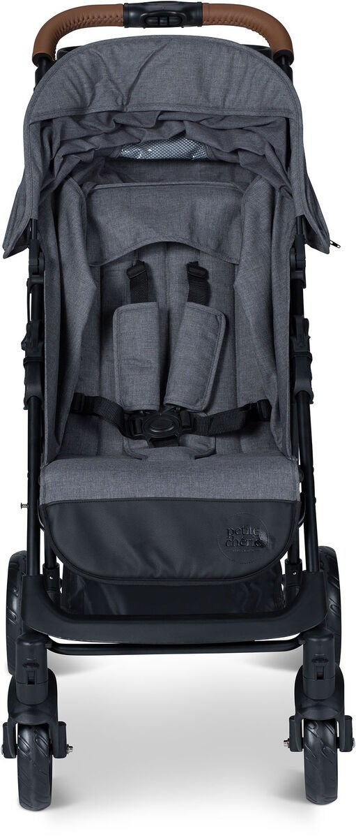 Kaufen Petite Ch 233 Rie Libre Buggy Grey Melange Jollyroom