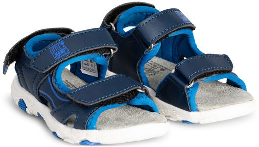 Little Champs Rush Sandalen, Navy Night Sky