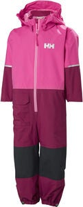 Helly Hansen Cover Overall, Dragon Fruit