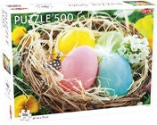 Tactic Puzzle Ostern 500 Teile