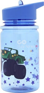 Pure Norway Go Truck/Star Flasche, Blau