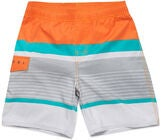 Rip Curl Hawkson Easy Fit Boardshorts 16 Zoll, Orange Popsicle