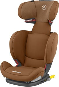 Maxi-Cosi Rodifix AirProtect Kindersitz, Authentic Cognac