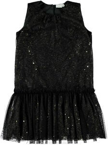 Name it Verny Kleid, Black