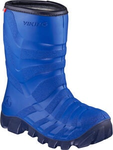 Viking Ultra 2.0 Winterstiefel, Blue/Navy