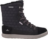 Viking Zip II GTX Winterstiefel, Black/Black