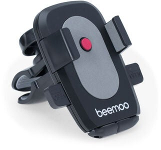 Beemoo Phone Holder, Black
