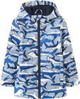 Tom Joule Regenjacke, Shark Dive Stripe