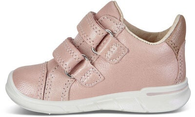 Kaufen ECCO First Sneaker, Rose Dust | Jollyroom