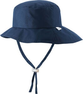 Reima Tropical Sonnenhut UPF50+, Navy
