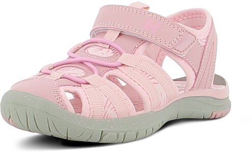 Leaf Salo Sandalen, Light Pink