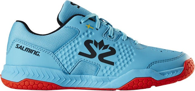Salming Hawk Court JR Sportschuh