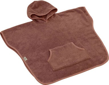 BabyDan Badeponcho, Dusty Rose