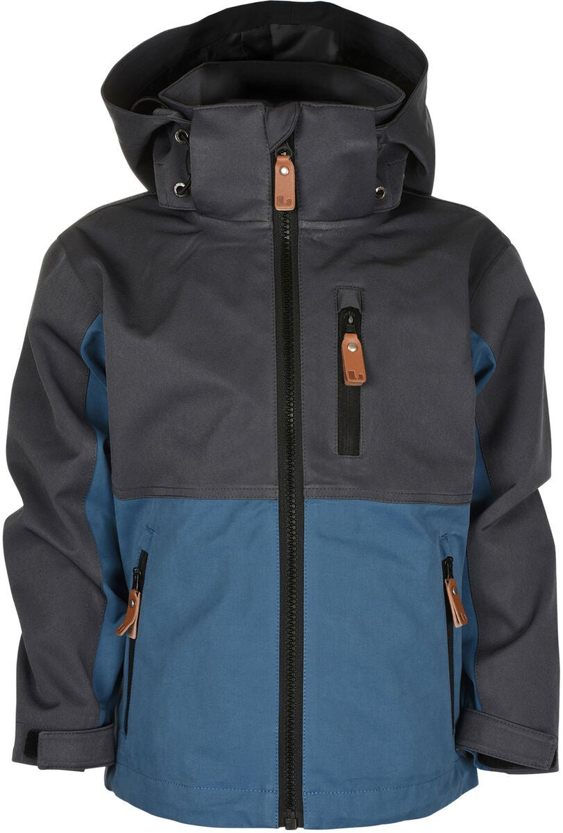 Lindberg Explorer Outdoorjacke, Blue