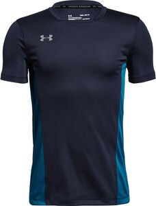 Under Armour Y Challenger II Trainingsshirt, Academy