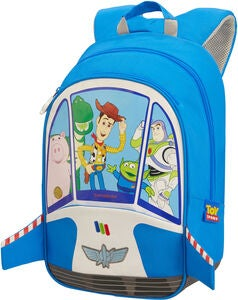 Samsonite Toy Story Rucksack 11L, Blue