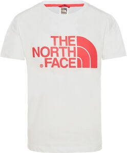 The North Face T-Shirt, White