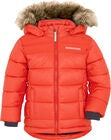 Didriksons Digory Steppjacke, Poppy Red