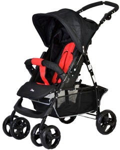 2ME Miami Buggy, Rot