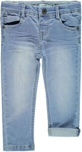 Name it Robin Jeans, Light Blue Denim