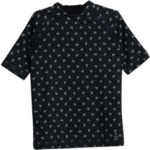 Wheat Jackie Schwimm T-Shirt SS, Navy