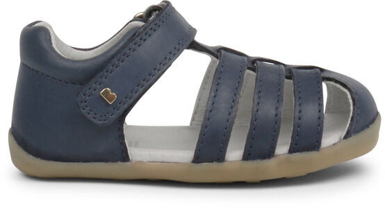 Bobux Step Up Jump Sandale, Navy