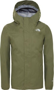 The North Face Resolve Reflective Jacke, Four Leaf Clover