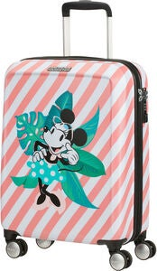 American Tourister Funlight Reisekoffer Minnie Maus 36L, Miami Holiday
