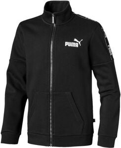 Puma Amplified Track Jacke, Black
