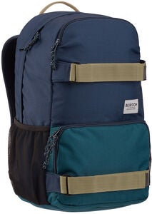 Burton Treble Yell Rucksack, Dress Blue Heather
