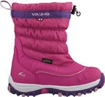 Viking Windchill GTX Winterstiefel, Magenta/Purple