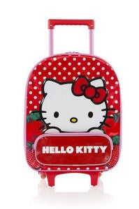 Hello Kitty Koffer, Red