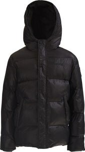 Svea Ellis Jacke, Black