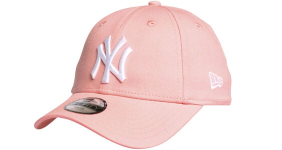 New Era 9Forty Kids League Essential Kappe, Pink