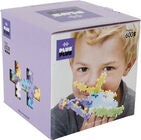 Plus-Plus Pastel Learn To Build 600 Teile