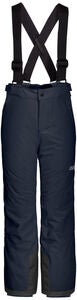 Jack Wolfskin Powder Mountain Winterhose, Night Blue