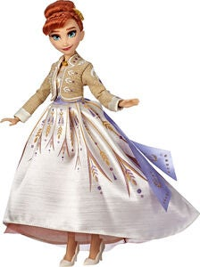 Disney Die Eiskönigin 2 Puppe Anna Deluxe Fashion