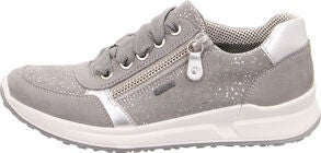 Superfit Merida HS Sneaker GORE-TEX, Light Grey