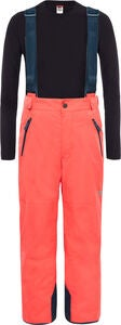 The North Face Snowquest Suspender Plus Hose, Rocket Red