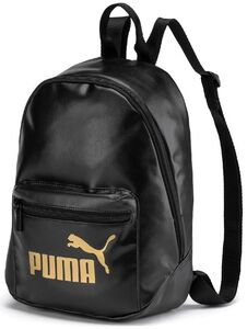 Puma WMN Core Up Rucksack, Black