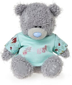 Me To You Kuscheltier Teddy Hugs 10 cm