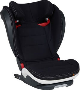 BeSafe iZi Flex S FIX Kindersitz, Premium Car Interior Black