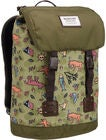 Burton Tinder Pack Youth Rucksack, Campsite Critters