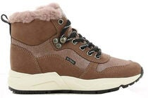 Sprox G Lace Winterstiefel, Old Pink/Lilac