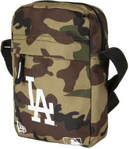 New Era MLB NYY Tasche, Camo/Optic White