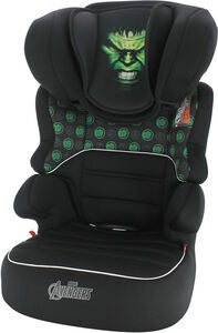 Marvel Hulk Befix SP Kindersitz