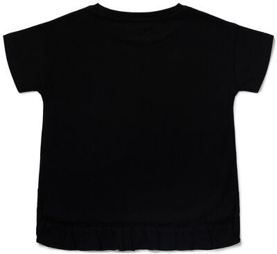 Luca & Lola Bellaria Top, Black