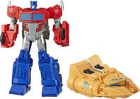 Transformers Spark Armor Ark Power Optimus Prime