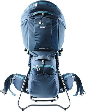 Deuter Kid Comfort Pro Kindertrage, Midnight